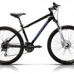 Bicicletas Modelos 2016 Megamo Natural 27.5″ Natural 40 Lady Código modelo: NATURAL LADY