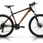 Bicicletas Modelos 2016 Megamo Hardtail 27,5″ MT1 Código modelo: MT1O