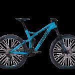 Bicicletas Modelos 2016 Ghost MTB Doble Suspensión FR AMR 27,5´´ FR AMR 5 Código modelo: MY2016 FRAMR 5 BLUE BLACK V 01