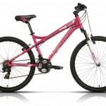 Bicicletas Modelos 2016 Megamo Hardtail 26″ Open Replica Girl Código modelo: OPEN26LADYP