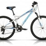 Bicicletas Modelos 2016 Megamo Hardtail 26″ Open Replica Girl Código modelo: OPEN26LADYW