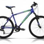 Bicicletas Modelos 2016 Megamo Hardtail 26″ Open Replica boy Código modelo: OPENBLUE26