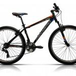 Bicicletas Modelos 2016 Megamo Hardtail 27.5″ FUN Código modelo: Funb