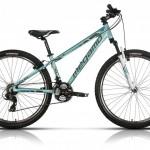 Bicicletas Modelos 2016 Megamo Hardtail 27.5″ FUN Lady Código modelo: Funlady