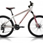 Bicicletas Modelos 2016 Megamo Hardtail 27.5″ MT1 Lady Código modelo: Mt1lady