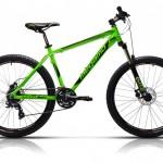 Bicicletas Modelos 2016 Megamo Hardtail 27.5″ MT2 Código modelo: Mt2g