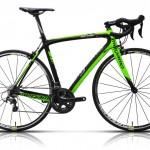Bicicletas Modelos 2016 Megamo Carretera R15 ULTEGRA Código modelo: R15 Ultegra G