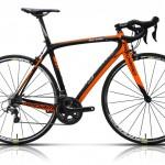 Bicicletas Modelos 2016 Megamo Carretera R15 ULTEGRA Código modelo: R15 Ultegra O