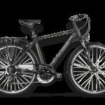 Bicicletas Modelos 2016 Kross Trekking Trans Alp Código modelo: Trans Alp Black Silver Matte