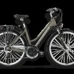 Bicicletas Modelos 2016 Kross Trekking Trans Alp Código modelo: Trans Alp Khaki Beige Matte