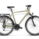 Bicicletas Modelos 2016 Kross Trekking Trans Alp Código modelo: Trans Alp Khaki Sandy Matte