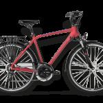 Bicicletas Modelos 2016 Kross Trekking Trans Alp Código modelo: Trans Alp Red Navy Blue Matte