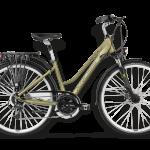 Bicicletas Modelos 2016 Kross Trekking Trans Arctica Código modelo: Trans Arctica Khaki Brown Matte
