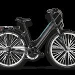 Bicicletas Modelos 2016 Kross Trekking Trans Atlantic Código modelo: Trans Atlantic Black Mint Matte