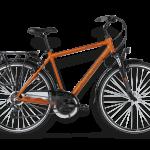 Bicicletas Modelos 2016 Kross Trekking Trans Atlantic Código modelo: Trans Atlantic Brown Copper Matte