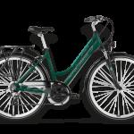 Bicicletas Modelos 2016 Kross Trekking Trans Atlantic Código modelo: Trans Atlantic Green Mint Matte