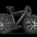 Bicicletas Modelos 2016 Kross Trekking Trans Global Código modelo: Trans Global Violet Copper Matte