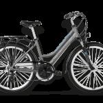 Bicicletas Modelos 2016 Kross Trekking Trans India Código modelo: Trans India Graphite Azure Matte