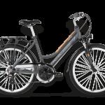 Bicicletas Modelos 2016 Kross Trekking Trans India Código modelo: Trans India Graphite Copper Glossy