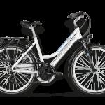 Bicicletas Modelos 2016 Kross Trekking Trans India Código modelo: Trans India White Azure Matte