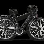 Bicicletas Modelos 2016 Kross Trekking Trans Pacific Código modelo: Trans Pacific Black Platinum Matte