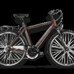 Bicicletas Modelos 2016 Kross Trekking Trans Pacific Código modelo: Trans Pacific Brown Graphite Matte