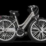 Bicicletas Modelos 2016 Kross Trekking Trans Pacific Código modelo: Trans Pacific Gray Matte
