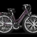 Bicicletas Modelos 2016 Kross Trekking Trans Pacific Código modelo: Trans Pacific Violet Platinum Glossy