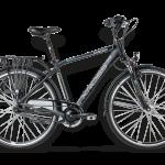 Bicicletas Modelos 2016 Kross Trekking Trans Sander Código modelo: Trans Sander Black Blue Matte