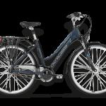 Bicicletas Modelos 2016 Kross Trekking Trans Sander Código modelo: Trans Sander Navy Blue Azure Matte