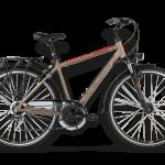 Bicicletas Modelos 2016 Kross Trekking Trans Siberian Código modelo: Trans Siberian Copper Red Matte