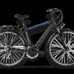 Bicicletas Modelos 2016 Kross Trekking Trans Siberian Código modelo: Trans Siberian Graphite Blue Matte