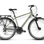 Bicicletas Modelos 2016 Kross Trekking Trans Siberian Código modelo: Trans Siberian Khaki Silver Matte