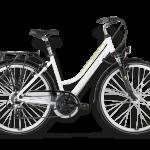 Bicicletas Modelos 2016 Kross Trekking Trans Siberian Código modelo: Trans Siberian White Lime Glossy