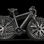 Bicicletas Modelos 2016 Kross Trekking Trans Solar Código modelo: Trans Solar Graphite Platinum Matte