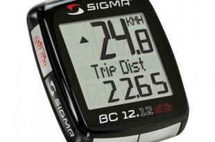 Tienda online Accesorios Cuentakm, púlsometros y GPS Cuentakm Sigma 12.12 wireless