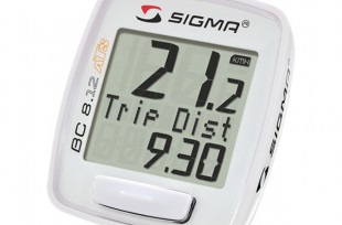 Tienda online Accesorios Cuentakm, púlsometros y GPS Cuentakm Sigma 8.12 wireless