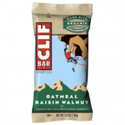 CLIF BAR BARRITAS Foto 3 - Código modelo: 268 Clif Bar Oatmeal Raisin Walnut