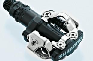 Tienda online Accesorios Pedales PEDALES SHIMANO M-520 SPD NEGRO
