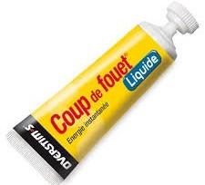 Tienda online Accesorios Nutrición Coup de Fouet líquido OVERSTIMS