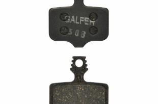 PASTILLAS GALFER STAND AVID ELIXIR XX,X0,X7,X9-SRAM XX,XO,X7,X9