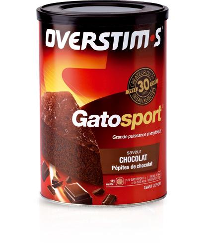 GATOSPORT OVERSTIMS Foto 1
