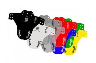 Tienda online Accesorios Componentes y Repuestos Guardabarros Sencillos Delantero
