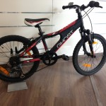 GHOST POWERKID 20″ 150€ Foto 1