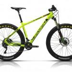 Bicicletas Modelos 2016 Megamo HUKE PLUS HUKE 10 PLUS 27,5+ Código modelo: HUKE 10