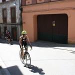 Crónica Triatlón Cudillero de Beatriz Tenreiro Foto 2