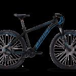 Bicicletas Modelos 2017 Ghost MTB Rígidas Kato 29´´ 27,5´´ KATO 5 Código modelo: GHOST Kato 5 Al 27 5 U Nightblack Riotblue Monarchorange