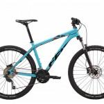 Bicicletas Modelos 2017 Felt MTB Rígidas SERIE 7 27.5´´ 7 Sixty Código modelo: 2017 7 Sixty Matte Light Blue