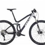 Bicicletas Modelos 2017 Felt MTB Doble Suspensión Edict 29´´ Edict 2 Código modelo: 2017 Edict 2 Matte Carbon2
