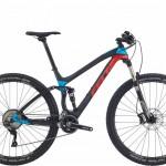 Bicicletas Modelos 2017 Felt MTB Doble Suspensión Edict 29´´ Edict 3 Código modelo: 2017 Edict 3 Matte Carbon